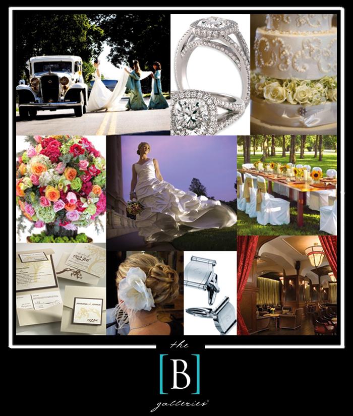 the b galleries–oklahomas online wedding resource
