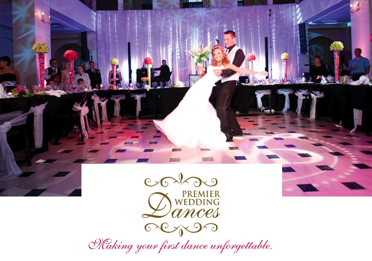 make your first dance memorable