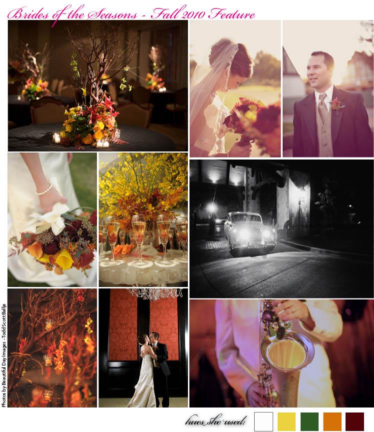brides of the seasons–incredible fall soir233e