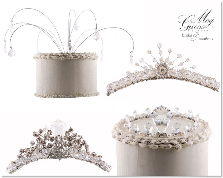 couture crownings