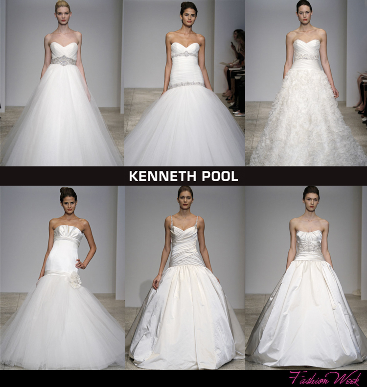 kenneth pool–spring 2011 collection