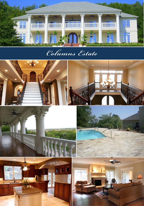columns estate