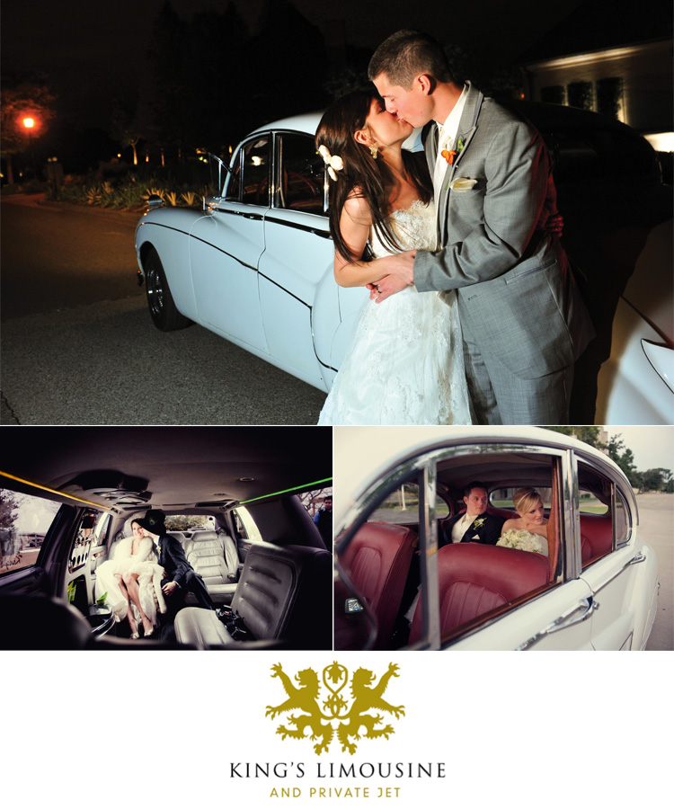 getaway in style–king39s limousine