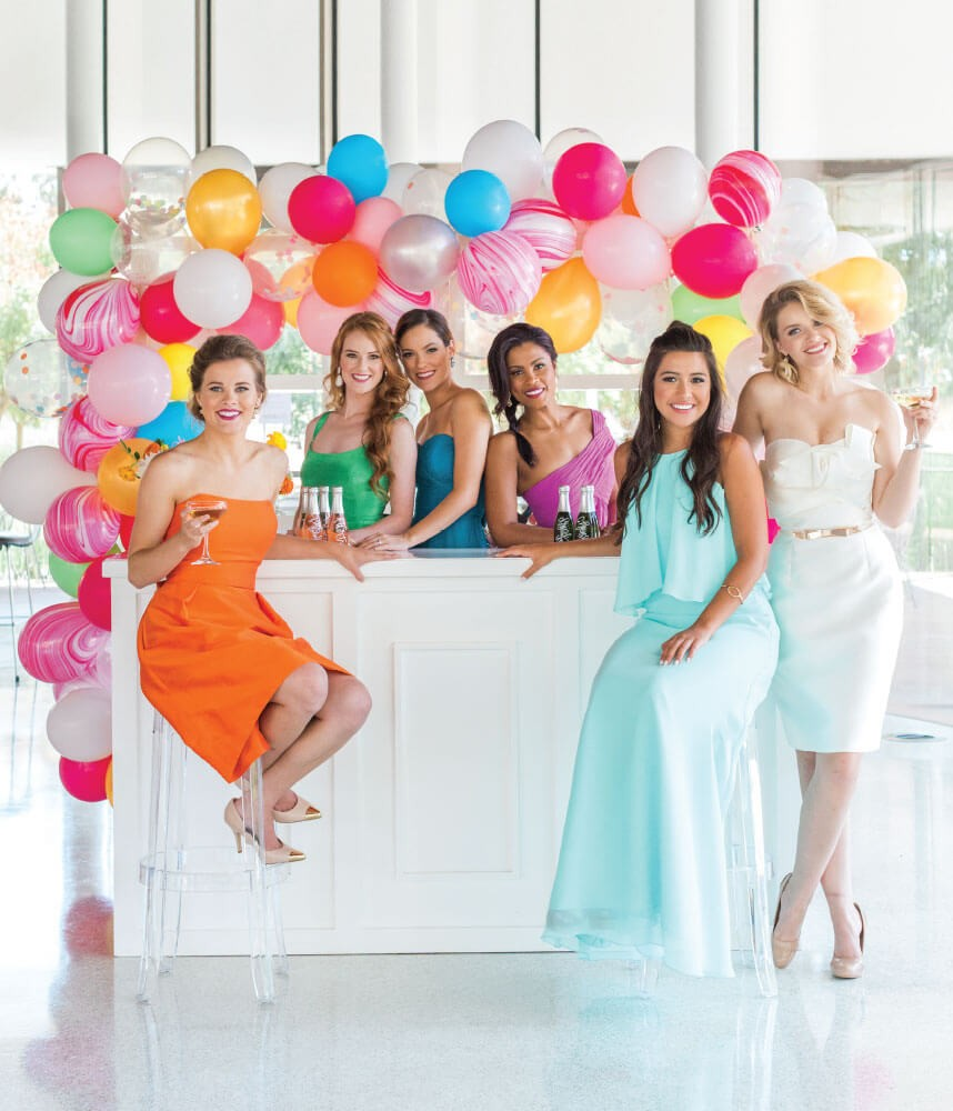 How to Plan a Bachelorette Party in OKC and Tulsa