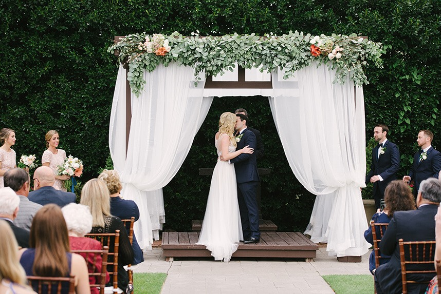 oklahoma garden wedding venues