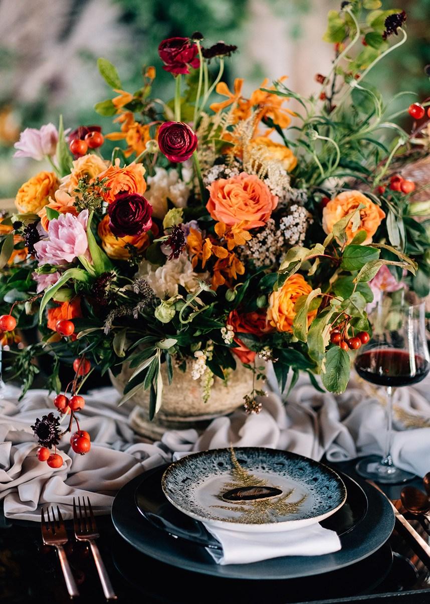 oklahoma wedding florists