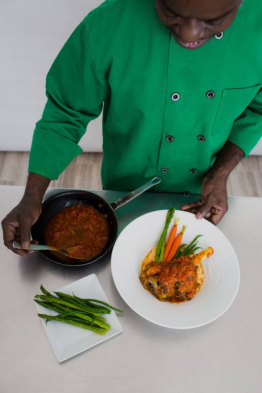 BOO Culinary Creatives Oklahoma Wedding Caterer Museum Cafe