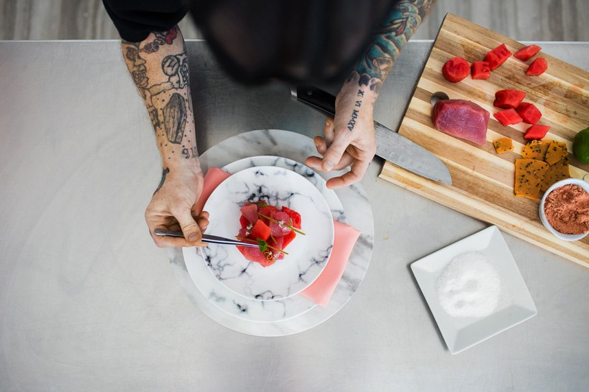 oklahoma wedding caterer
