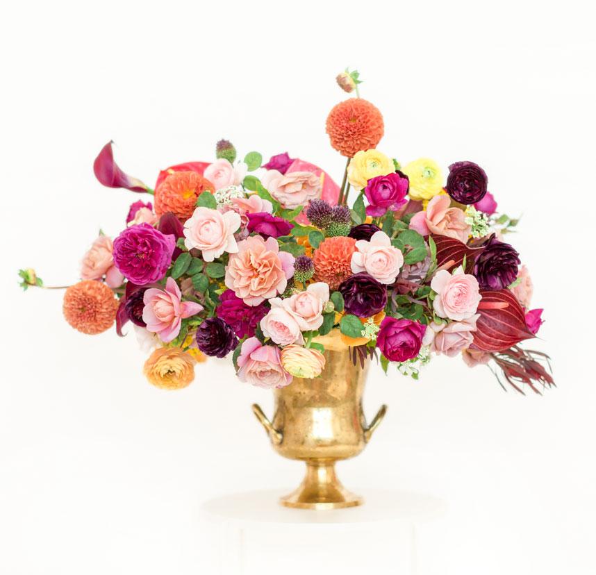 oklahoma's best florists