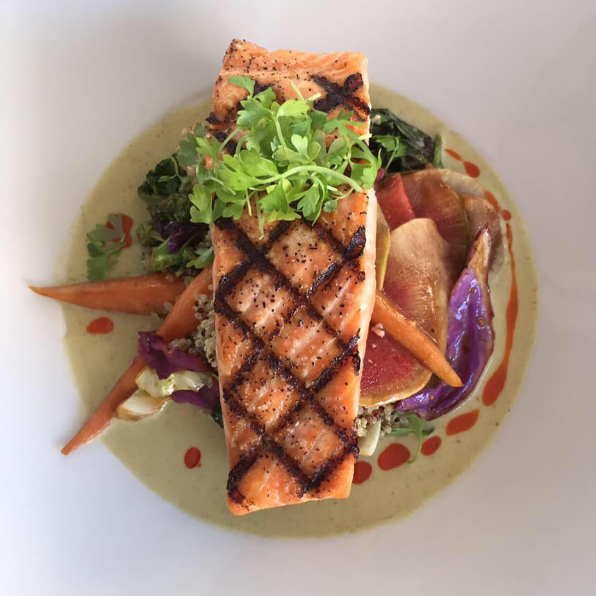 5 Delicious Dishes for Your Fall Wedding from Top-Line OKC Caterers
