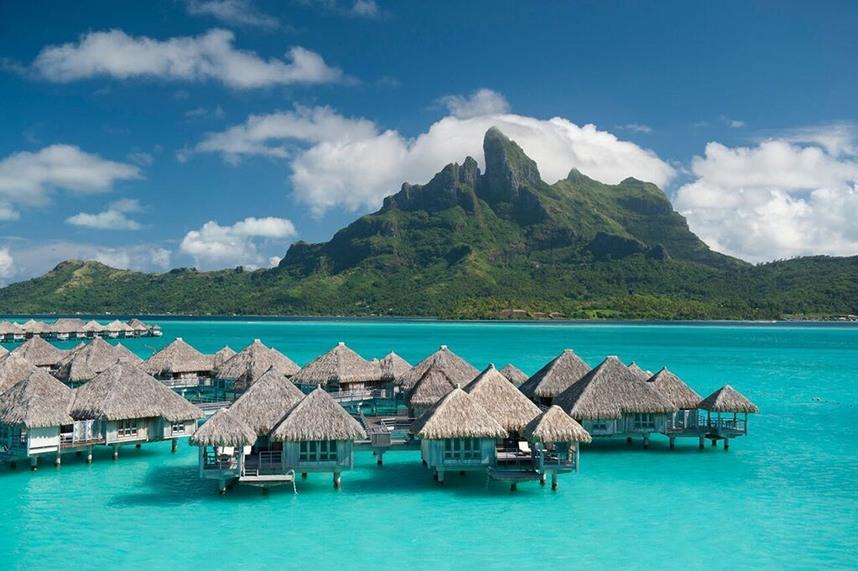 honeymoon spots