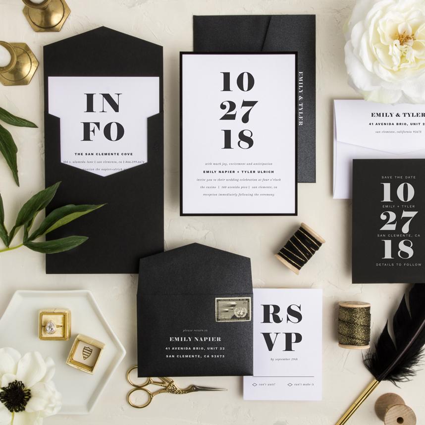 invitation trends for 2019