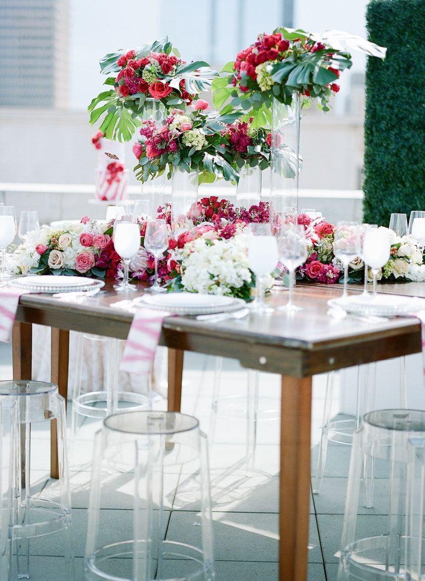 Seasonal Wedding Inspiration from Expert Oklahoma Wedding Planners