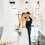 A Fine Art Inspired Wedding Styled Shoot By Malyn Made Weddings