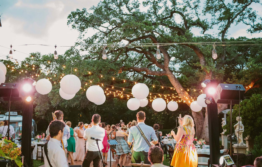 BOA Austin Wedding Entertainment Royal Dukes Band jm