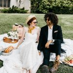Elopement in the City Styled by The Wild Mother