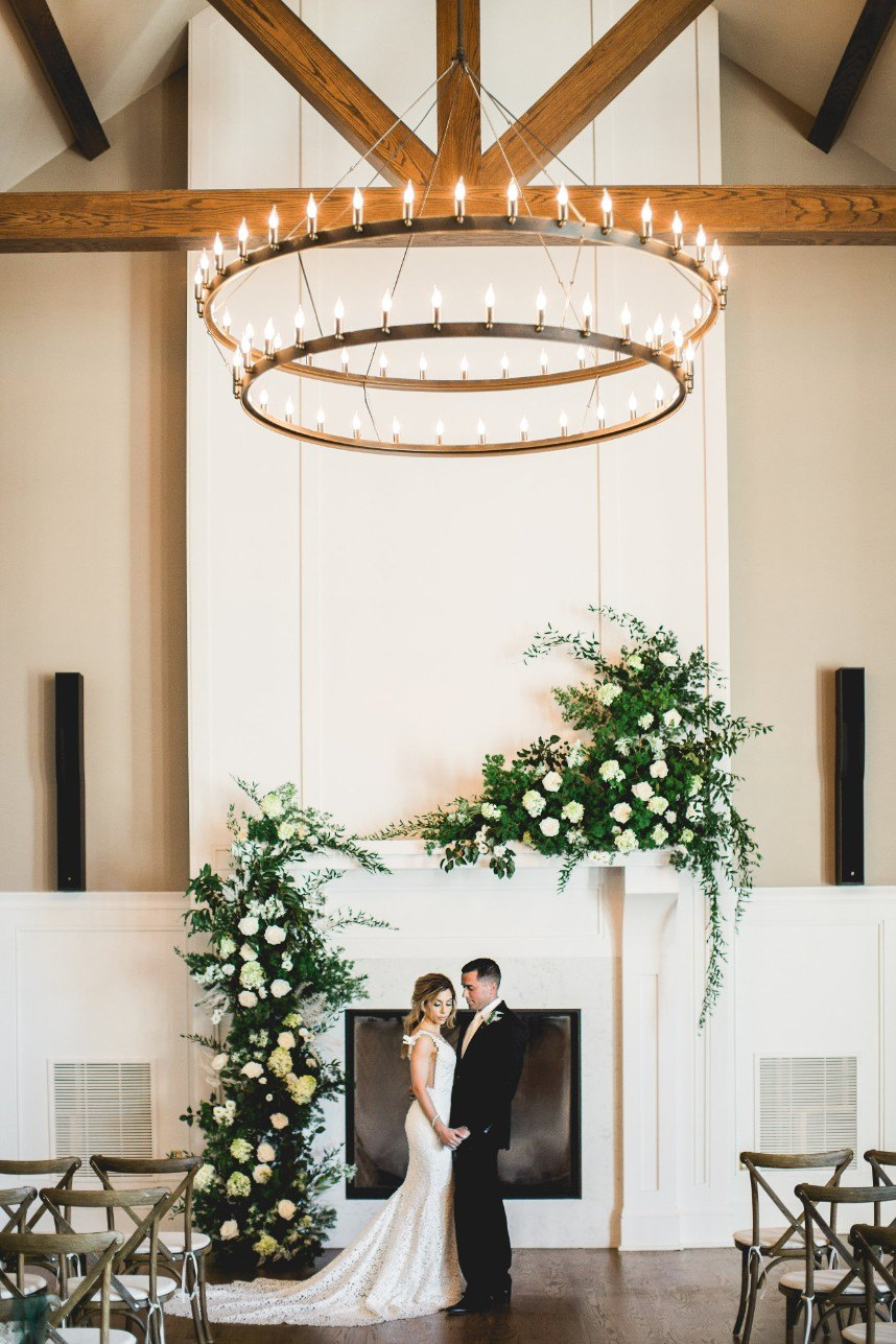 Emerald Paradise Styled Shoot At The Patriot Club 01
