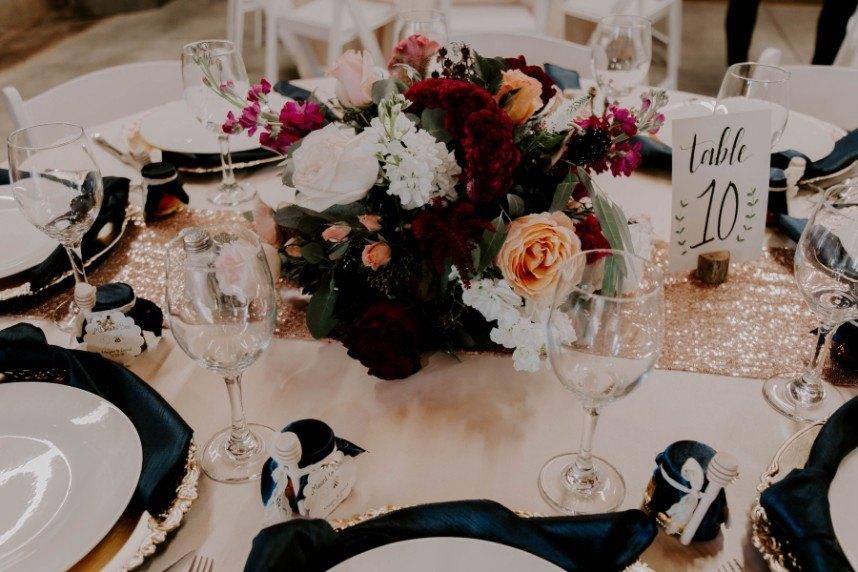 oklahoma wedding planners embellished weddings