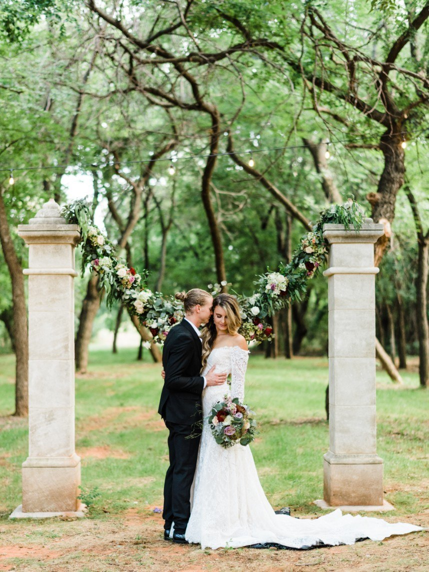 Romantic Forest Styled Shoot The Baumberhof 01