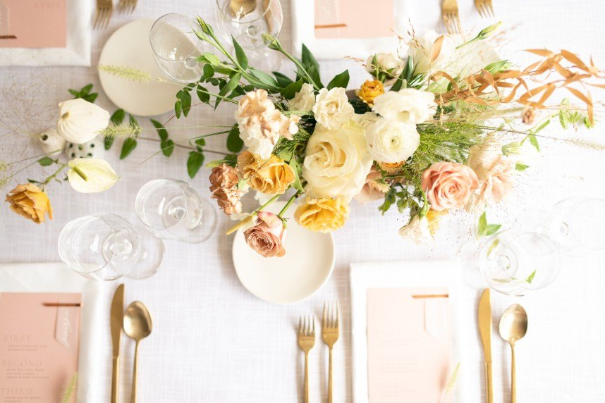 Whimsical Friendship Styled Shoot Arranged By Ever Something 44