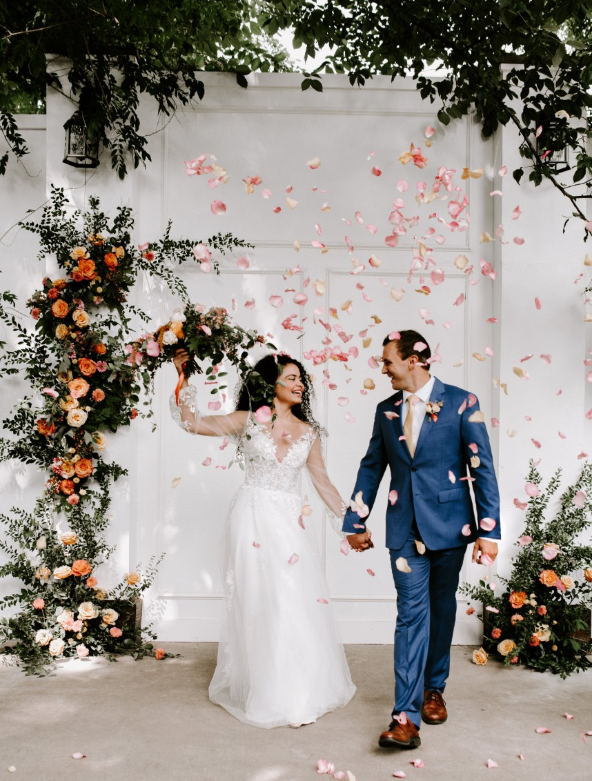 Meet The Mag Creatives – Oklahoma Wedding Planners