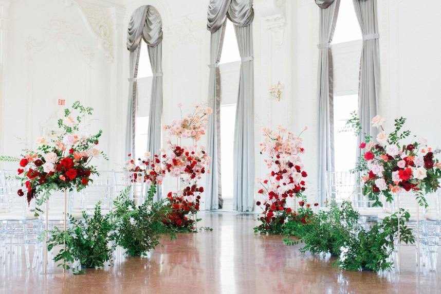 Meet The Mag Creatives: Oklahoma Wedding Florists