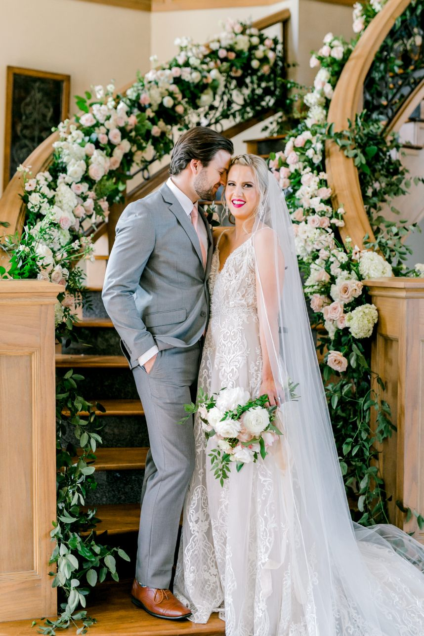 High Pointe Mansion Spring 2019 Styled Shoot by Emily Nicole Photo 1751