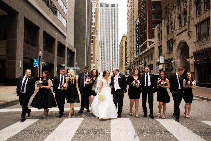 MalynMade Wedding 7