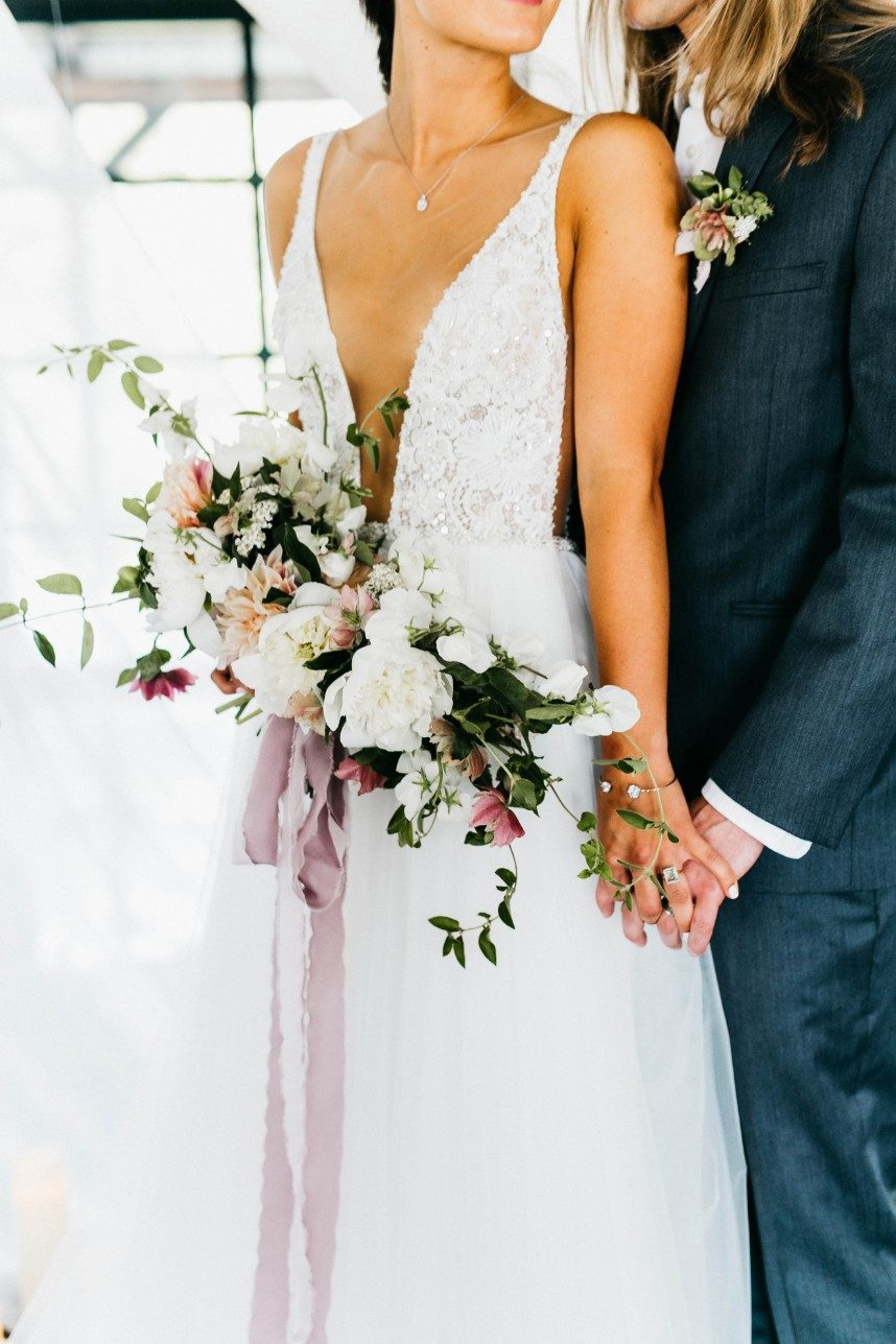 A Year in Review: Top 2019 Wedding Trends