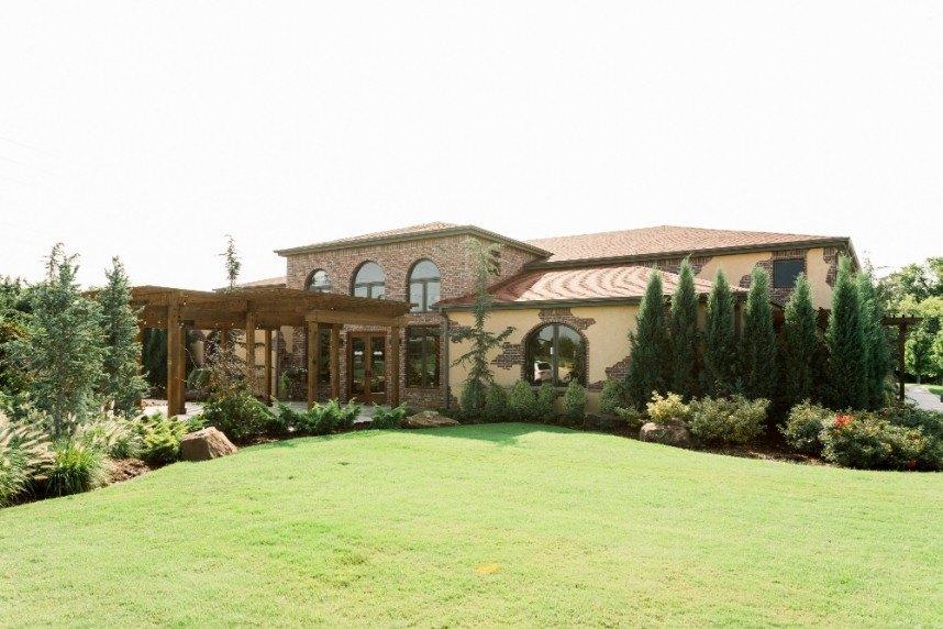 The montelleno wedding venue
