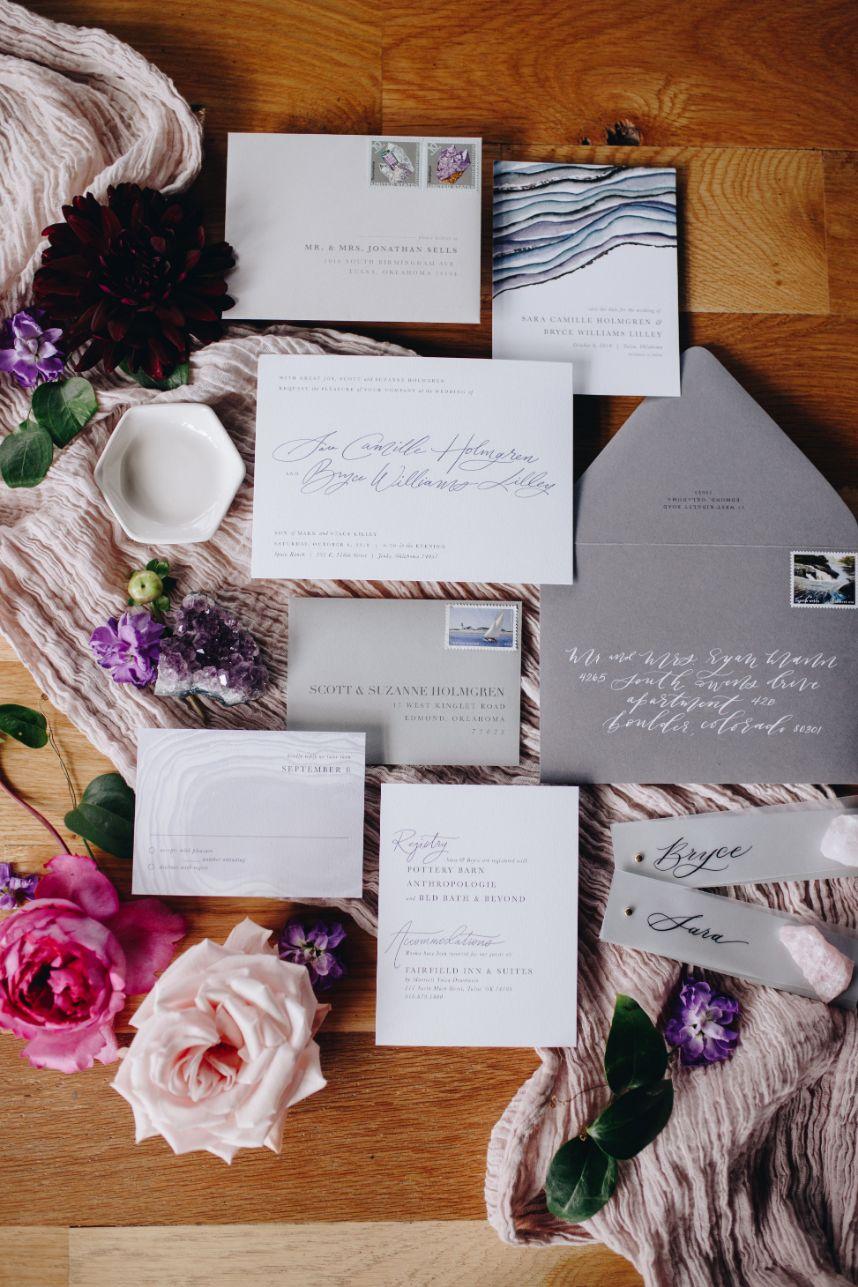 ever something oklahoma wedding planner