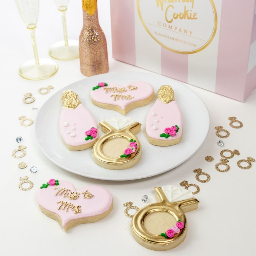 This Little Treat Has Celebrity Fans and Will Make a Big Splash at Your Wedding