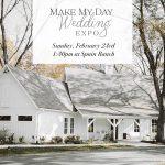make my day wedding expo tulsa jenks oklahoma