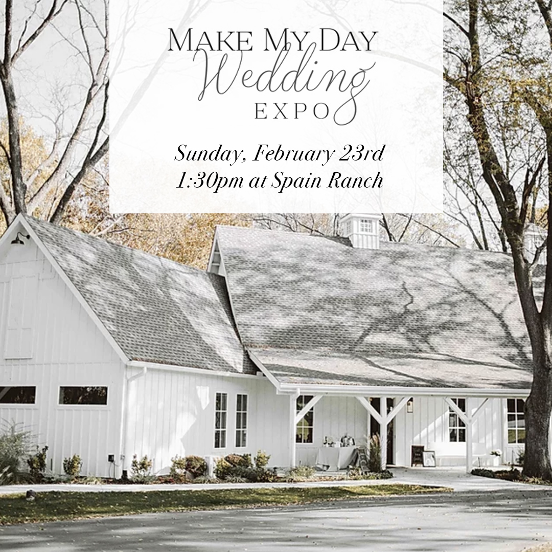 make my day wedding expo tulsa jenks oklahoma