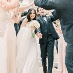 bridal party + wedding guest attire terms
