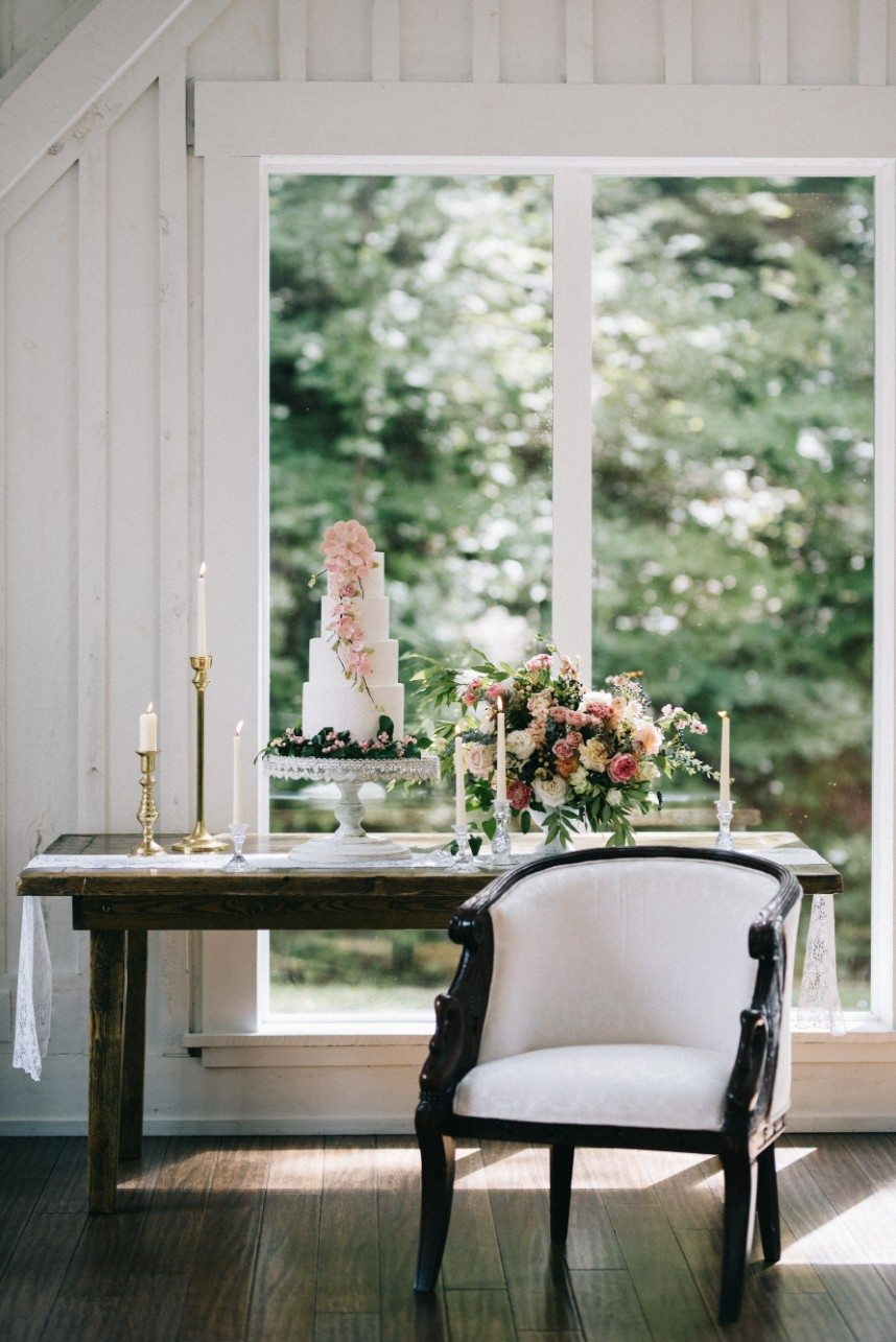 3 Must-Have Elements when Planning a Picture-Perfect Wedding