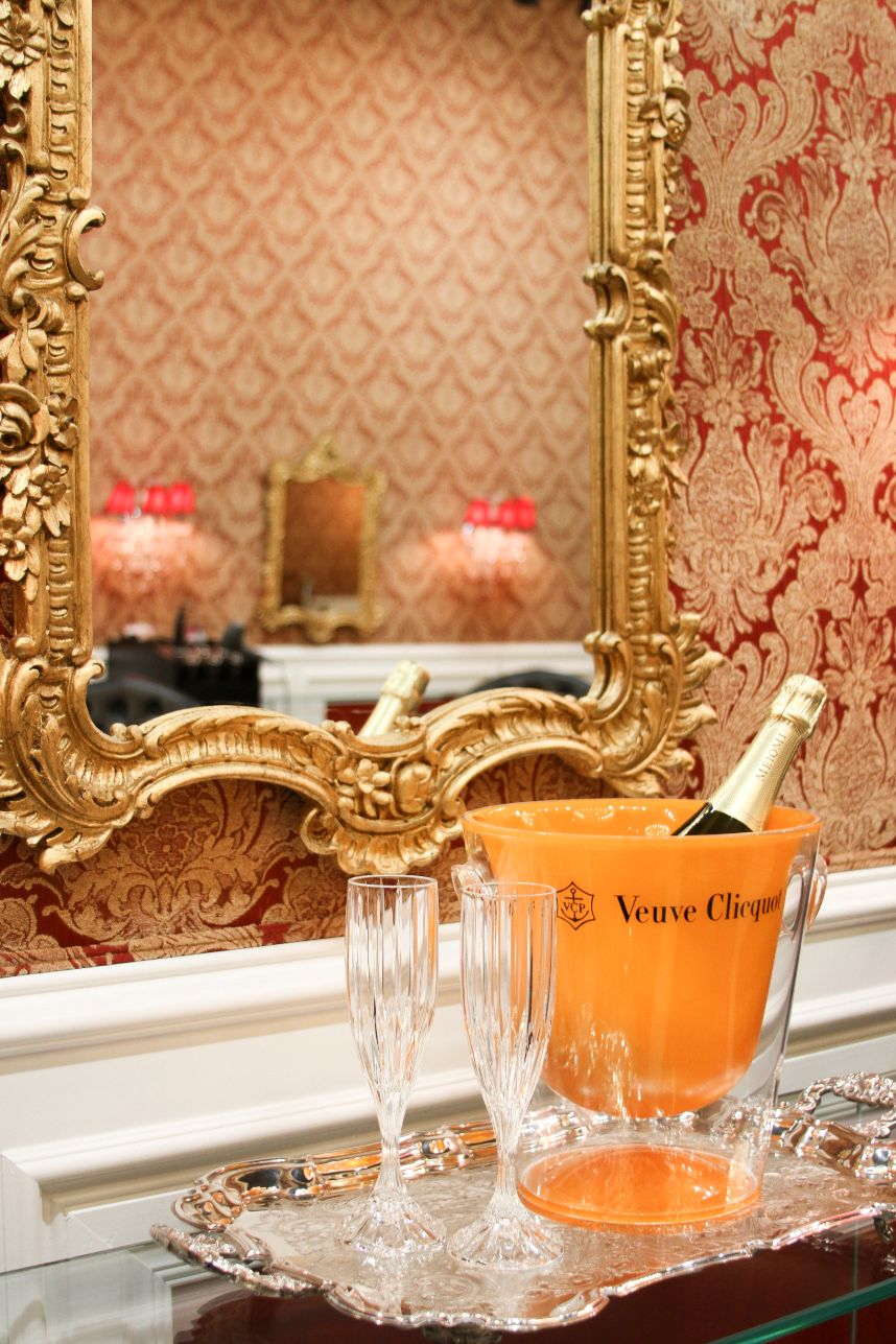 Royal Oak Salon and Spa: Edmond's Luxury Wedding Prep Destination