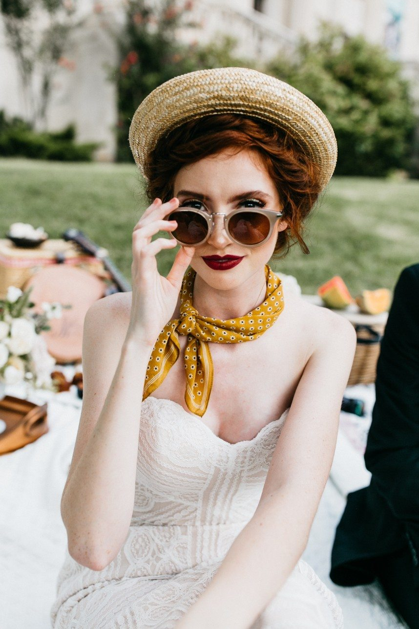 Elopment in the City Styled Shoot by The Wild Mother16