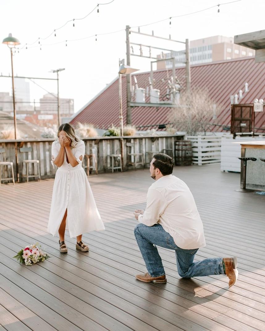 Proposal KayleyHaulmark