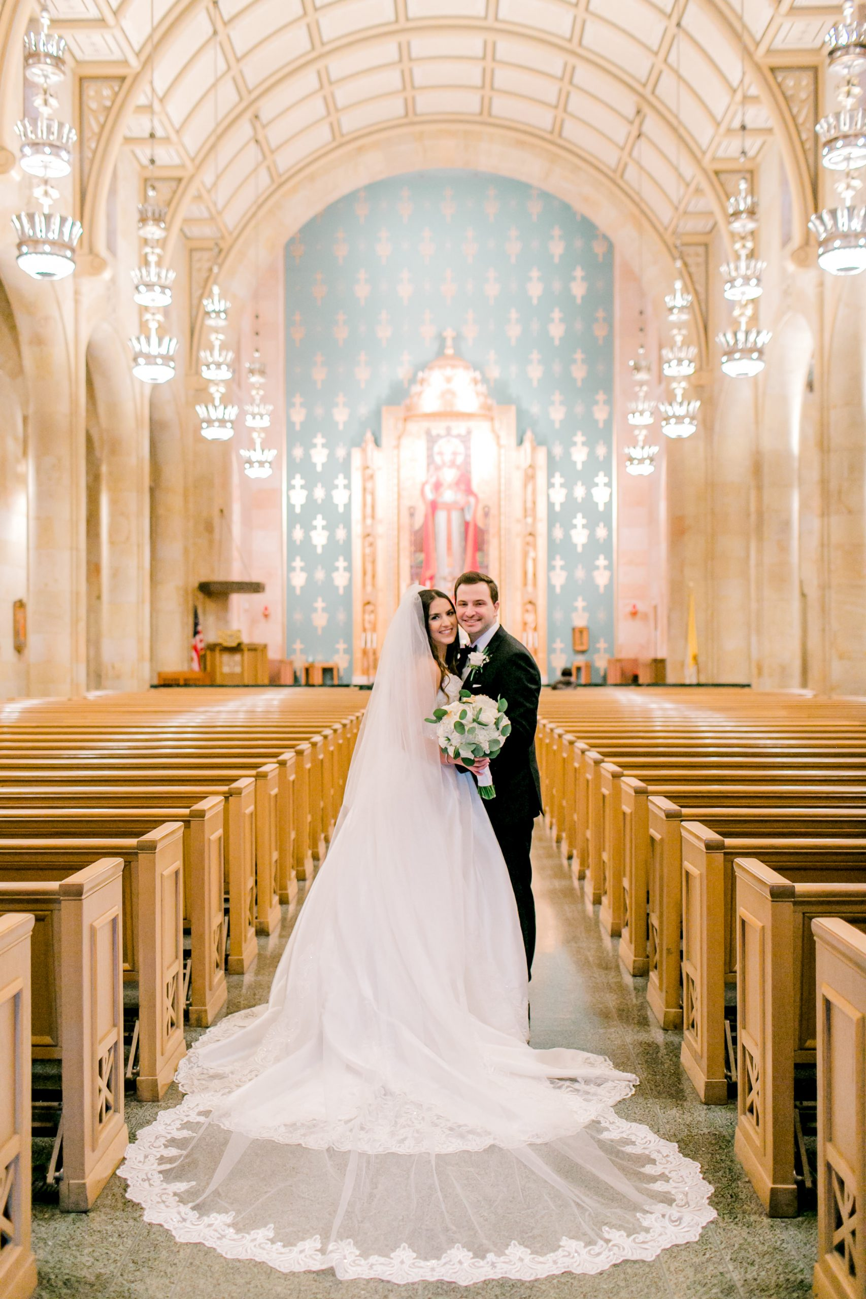 Amelia and Ryan Wedding by Emily Nicole Photo 36