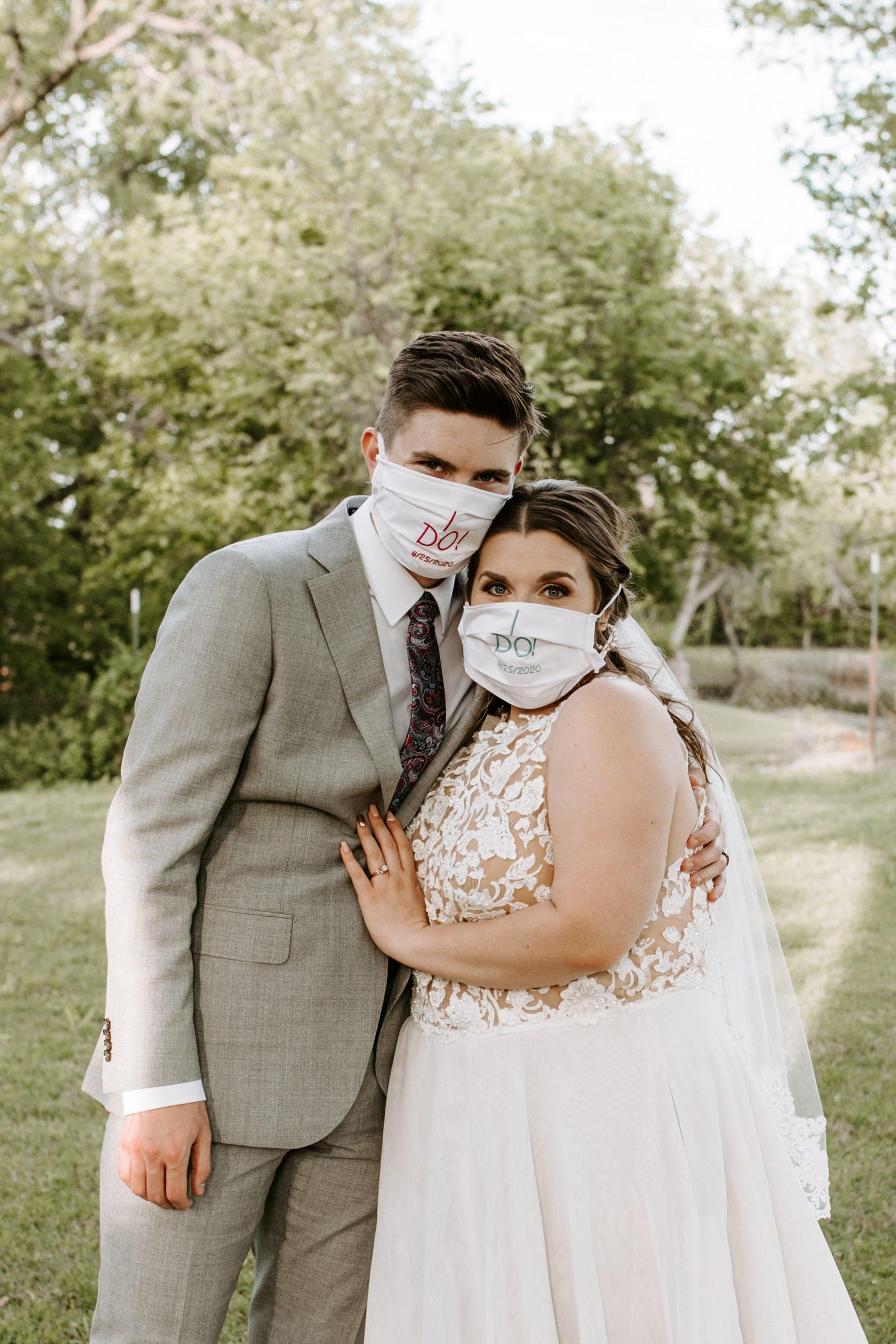 Knox Wedding
