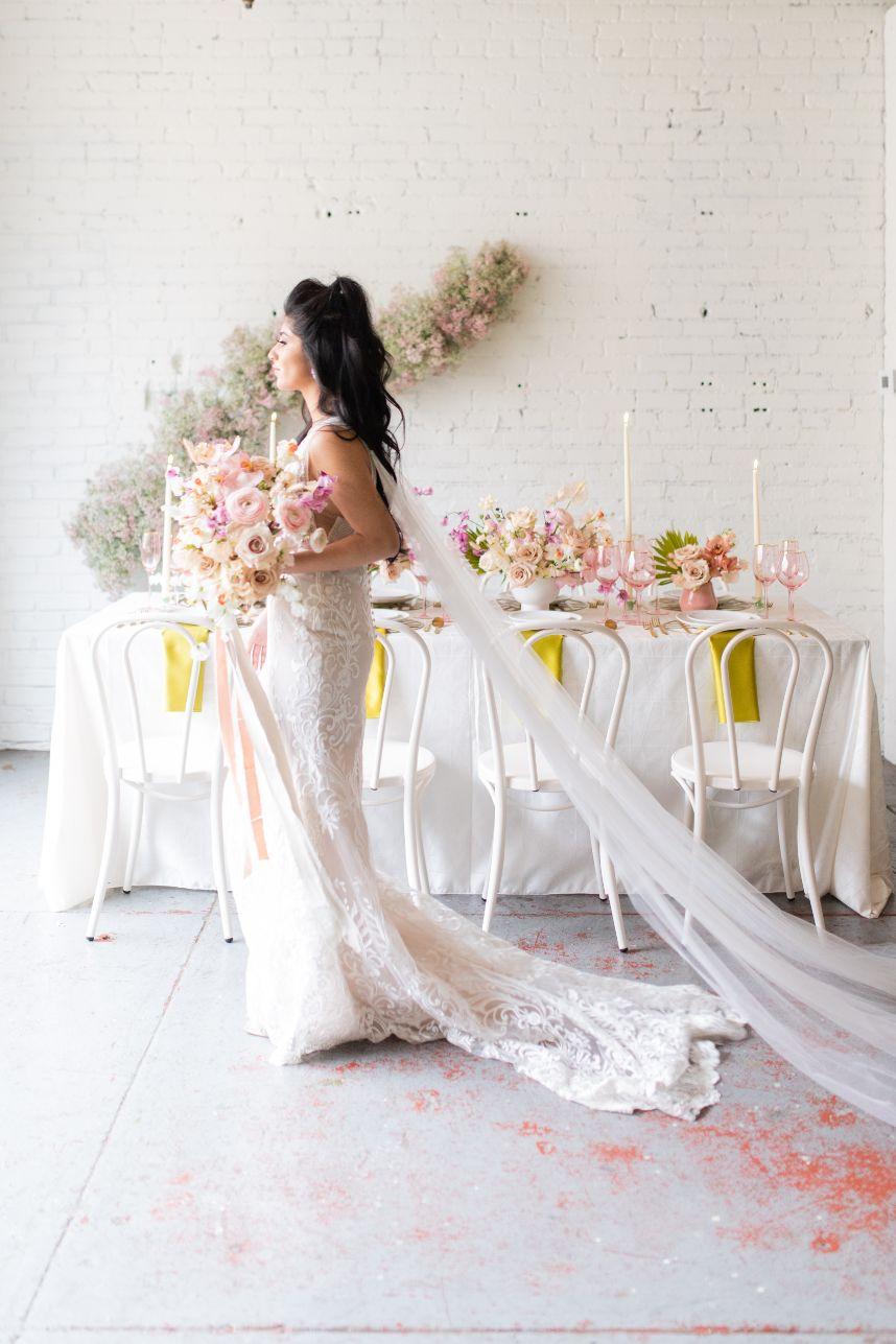 Tropic Boho Romance Wedding Inspiration Oklahoma Wedding Planner Fete Oklahoma Wedding Photographer Ely Fair Photography_703