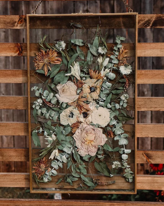 bouquet preservation Oklahoma