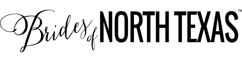 Brides of North Texas Logo