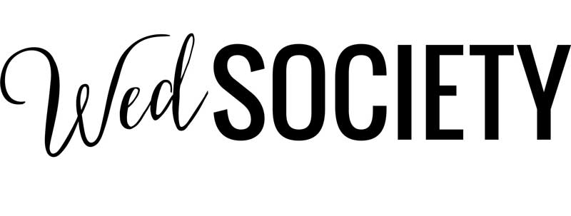 Wed Society Logo