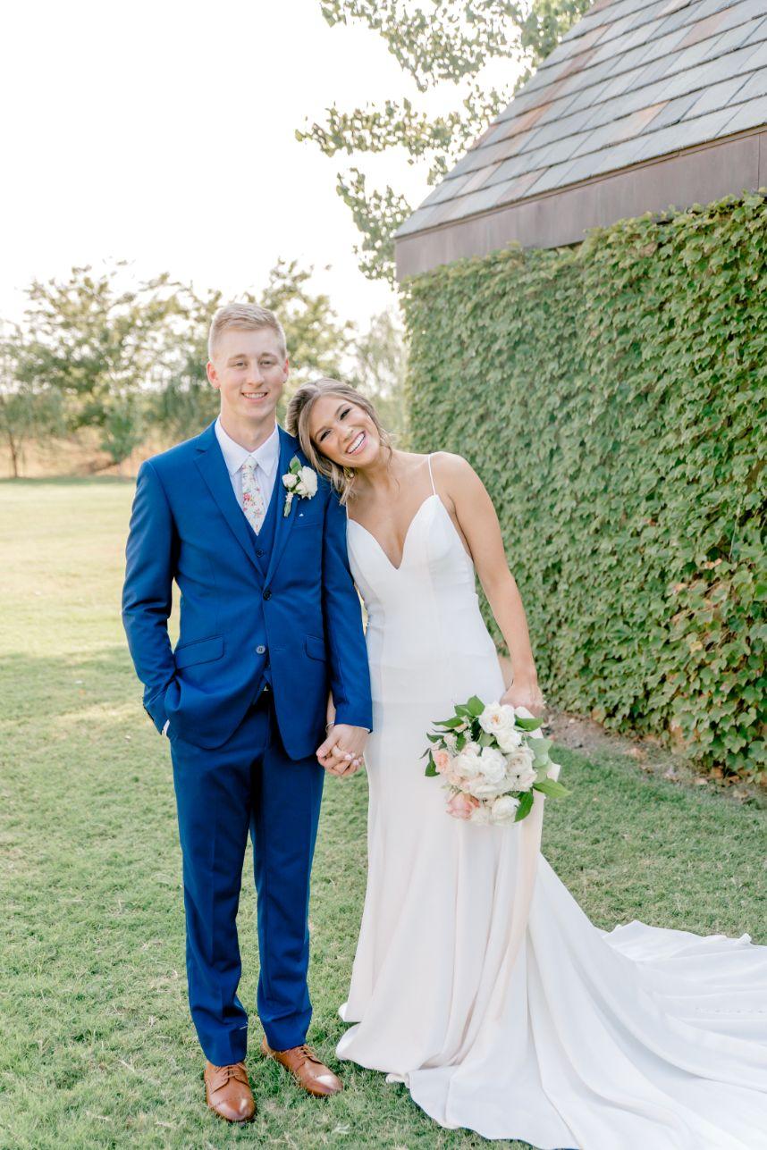 Oklahoma City Oklahoma Wedding Photographer Holly Felts Photography 102