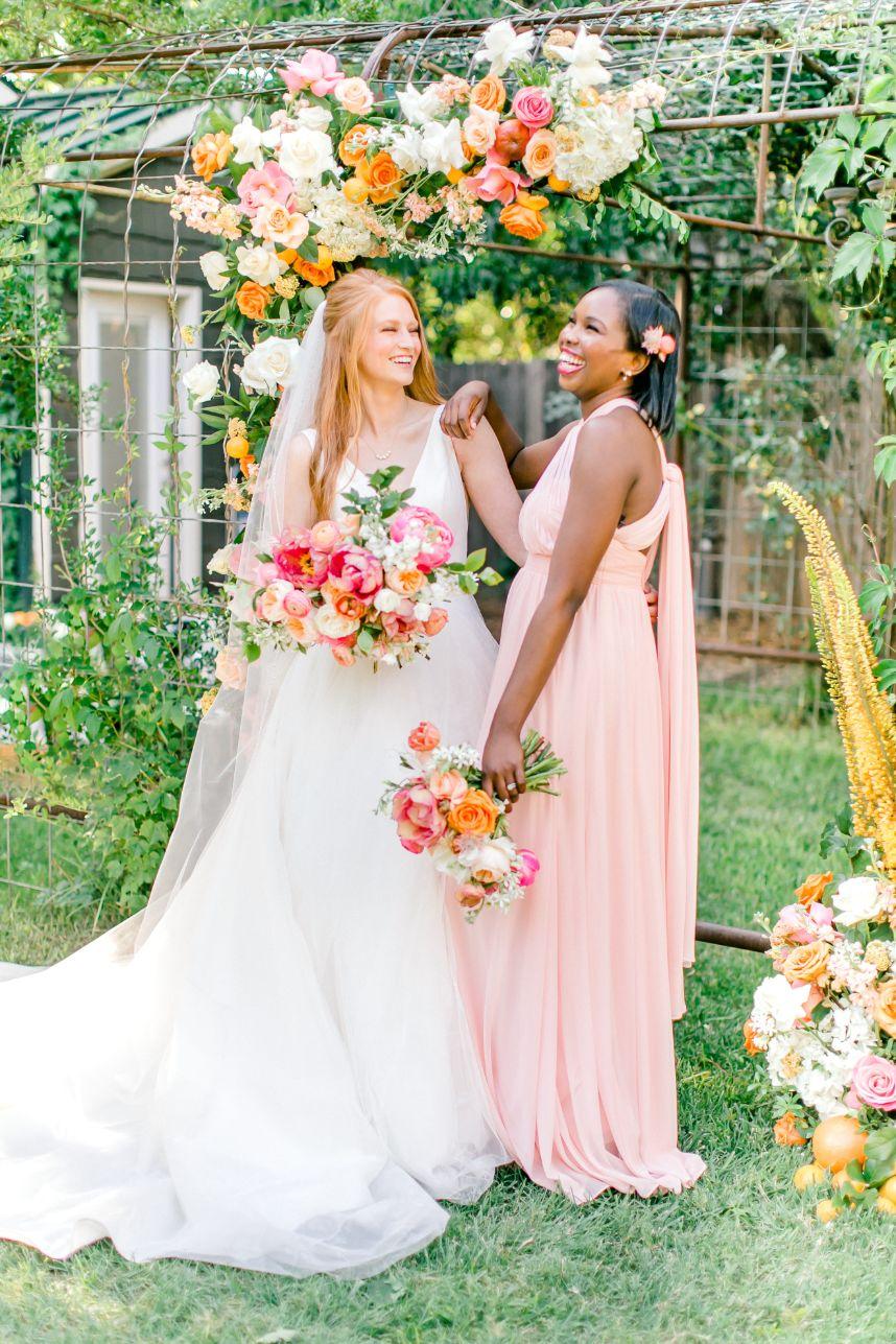 French Garden Wedding Inspiration Oklahoma Wedding Venue Daffodil Hill Oklahoma Wedding Photographer Emily Nicole Photo_16
