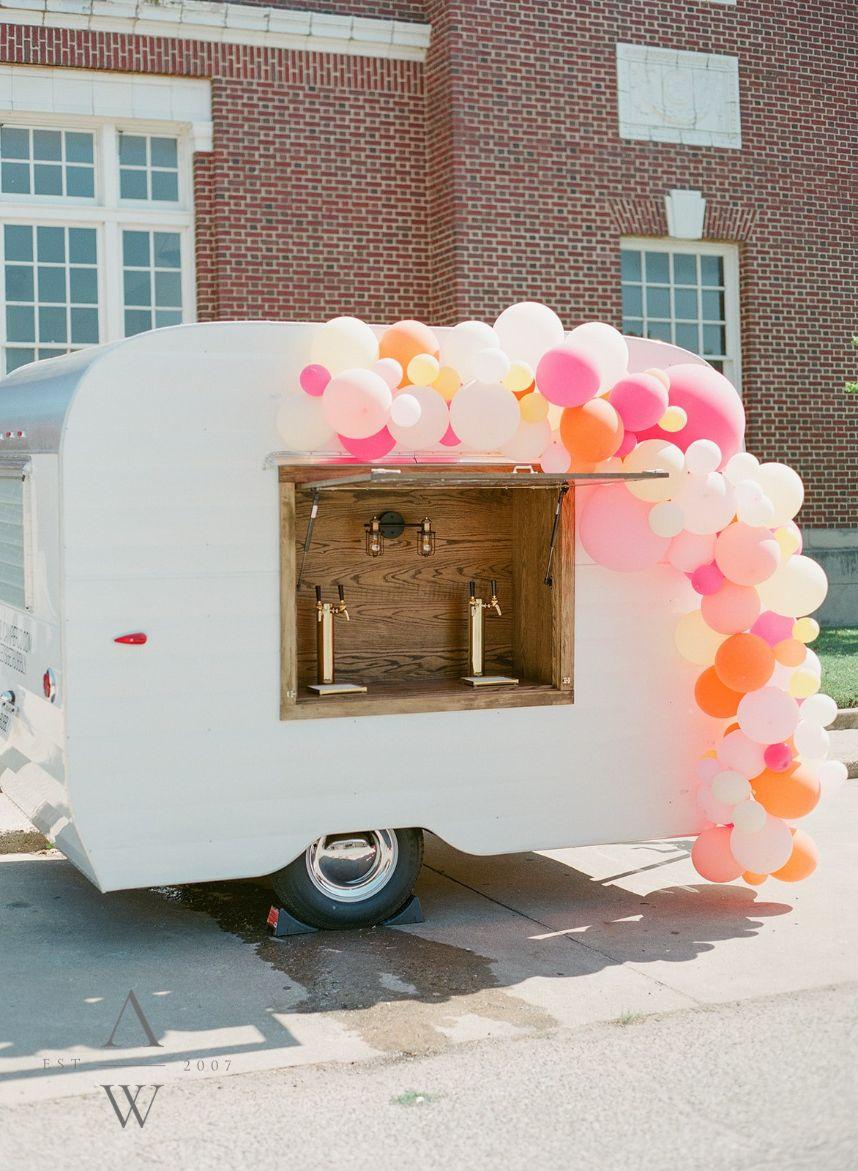 mobile wedding vendors