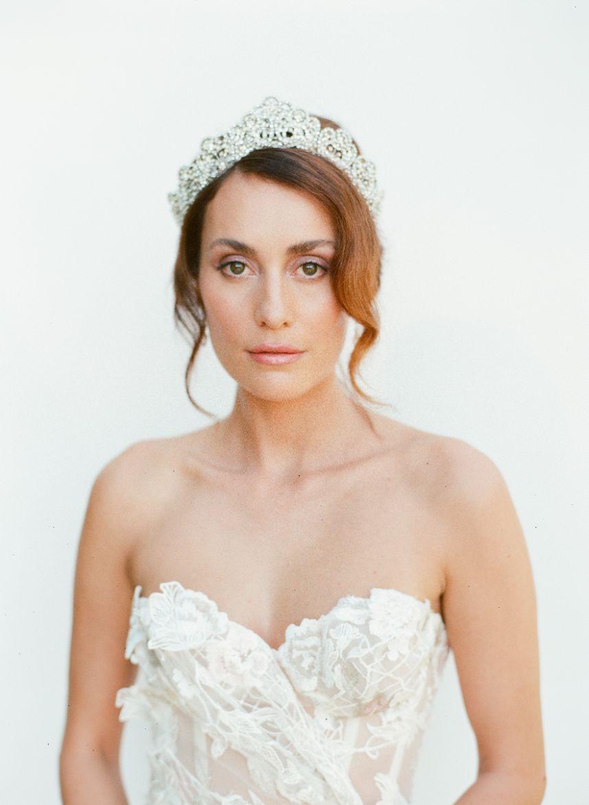 Oklahoma wedding beauty