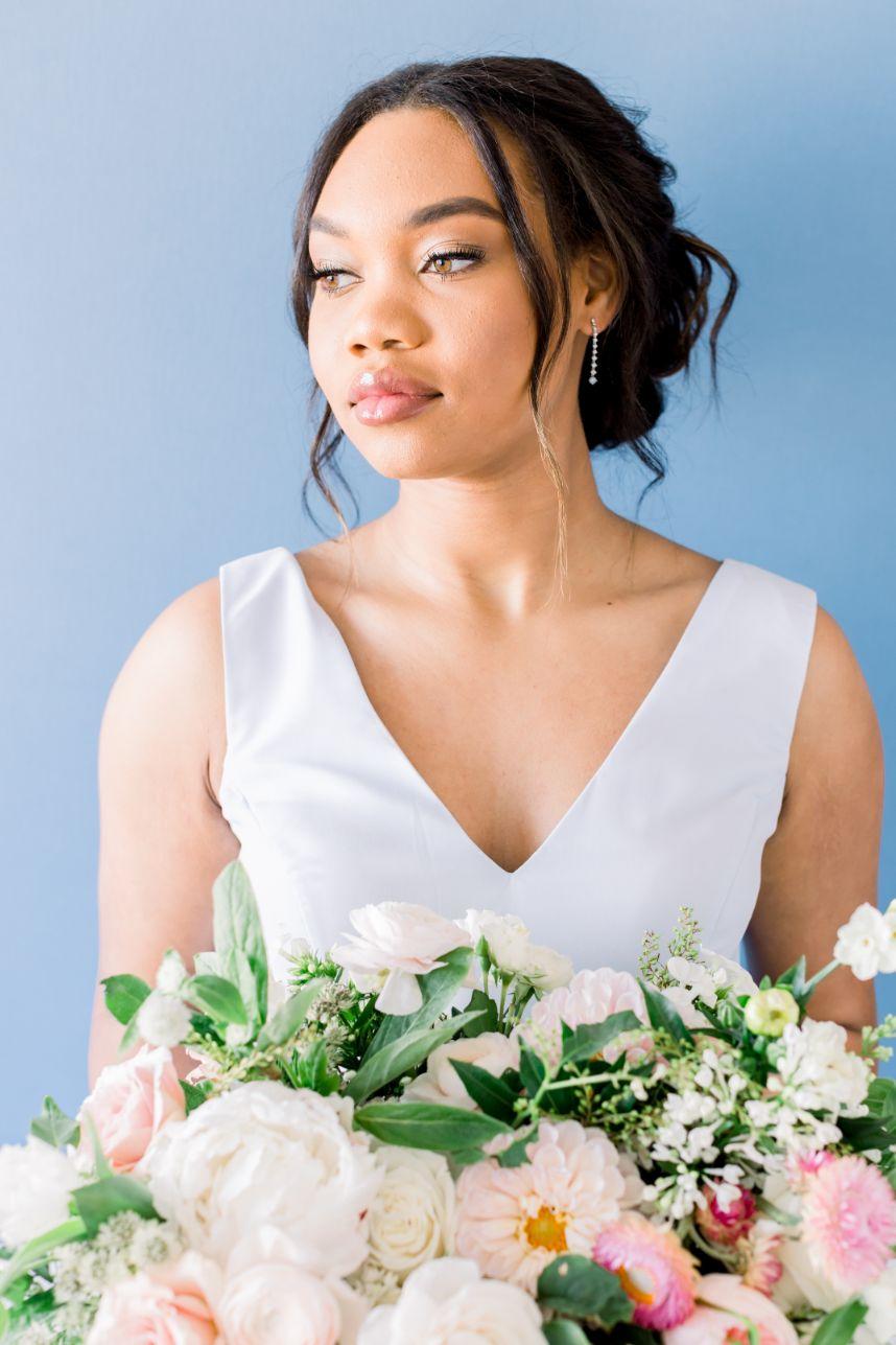 Perfect Palette English Garden Oklahoma Wedding Photographer Ashton Marie Photography Oklahoma Wedding Florist Floral Design Poppy's Garden_89